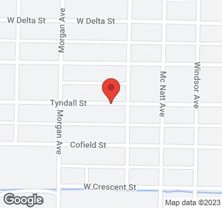 126 West Tyndall Street