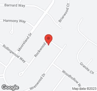 812 Rockwood Drive