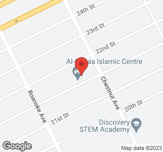 1149 Hampton Avenue
