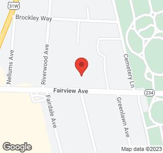 1118 Fairview Avenue