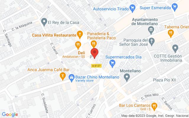 Administración nº1 de Montellano