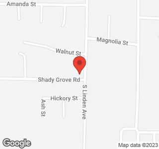 337 South Linden Avenue