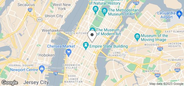 Cannon Design - New York