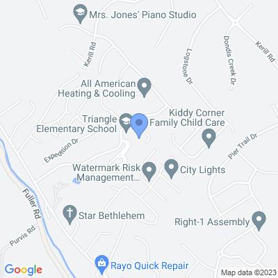 3615 Lions Field Rd, Triangle, VA 22172, USA
