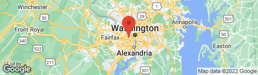 Map of 3625 10TH STREET N #608 ARLINGTON, VA 22201