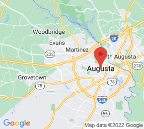 Job Map - 3651 WHEELER ROAD Augusta, Georgia 30909 US