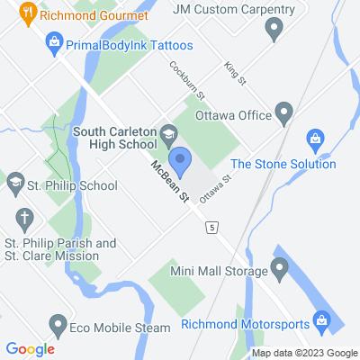 3673 McBean St, Richmond, ON K0A 2Z0, Canada