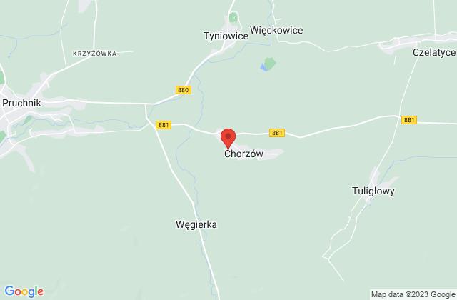 Wyświetl Piotr Blajer,Gospodarstwo Pasieczne Królewskie Miody Piotr Blajer na mapie