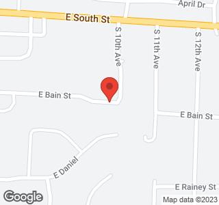 805 East Bain Street