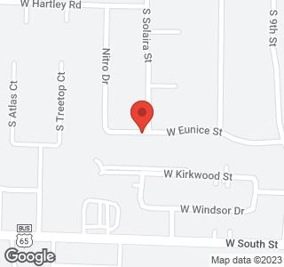 1212 West Eunice Street
