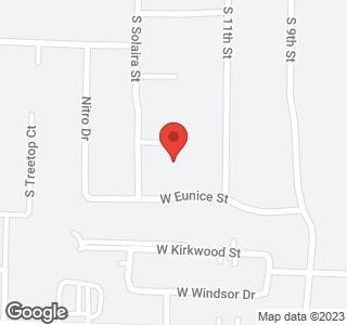 1104 West Tyson Court