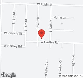1304 South 14th Street