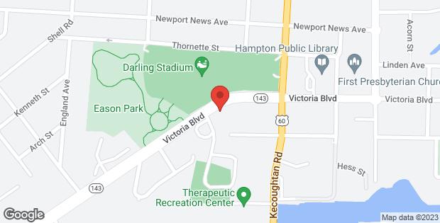 4100 Victoria Boulevard Hampton VA 23669