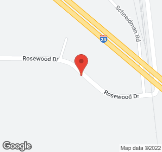 000 Rosewood Drive