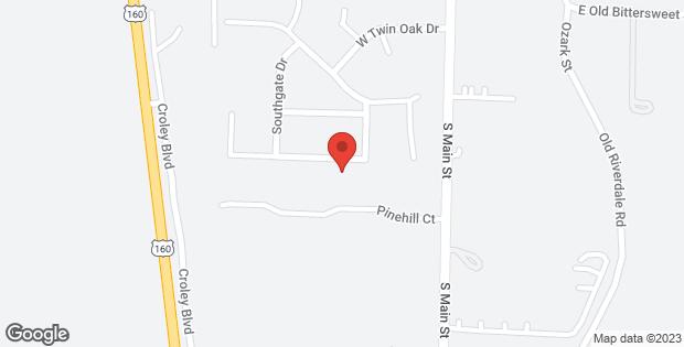 118 West Silver Oak Street Nixa MO 65714