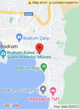 Google Map of إنا بوتيك هوتل
