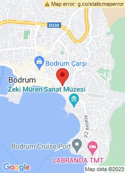Google Map of هوتل إستانكوي