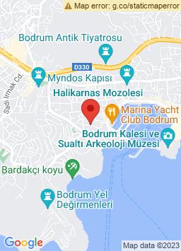 Google Map of إسكيسيشمي