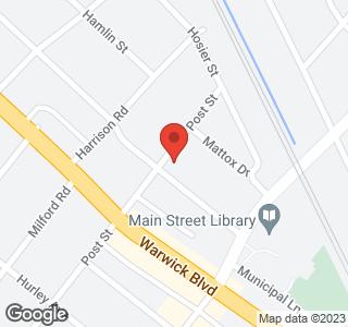 316 Hammond Street