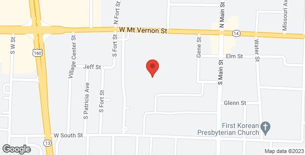 872 East Edenmore Circle Nixa MO 65714