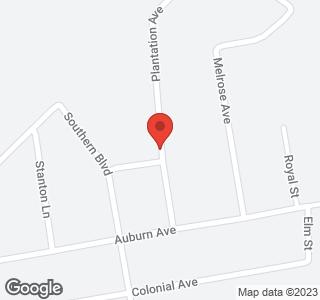 312 Plantation Ave