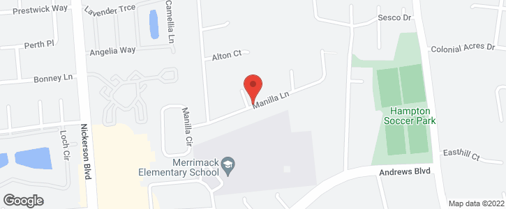 116 Manilla Circle #1B Hampton VA 23669