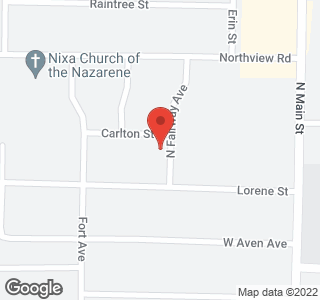 208 Carlton Street