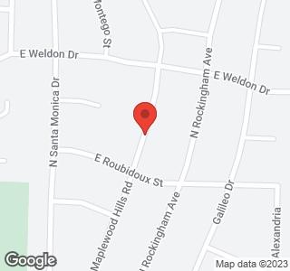 657 Maplewood Hills Drive