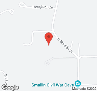 1526 East Groves Drive