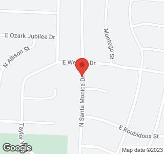 672 North Santa Monica Avenue