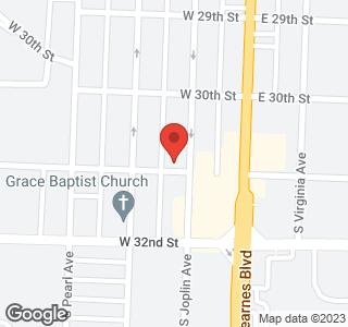 3030 South Joplin Avenue