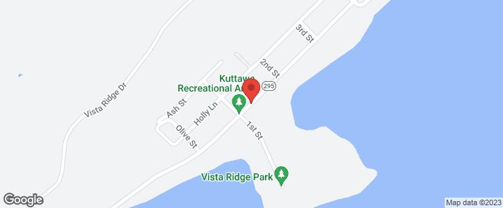 1980 Lake Barkley Drive Kuttawa KY 42055