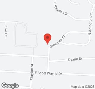 1105 Gretchen Street