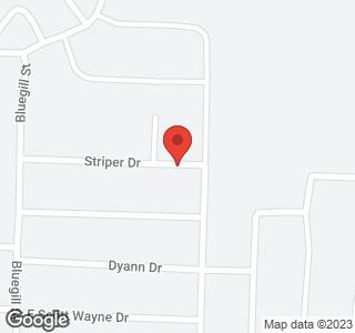 851 East Striper Drive