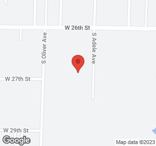 4610 West 27th Street