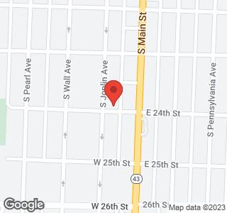 2331 South Joplin Avenue