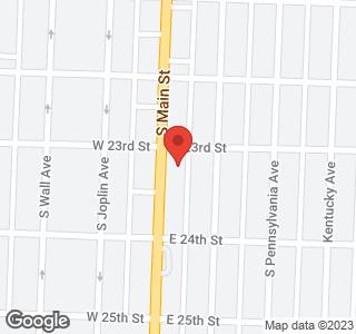 2301 South Main Street