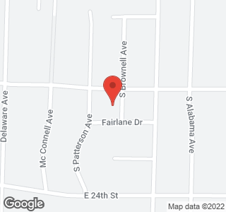 2214 South Brownell Avenue