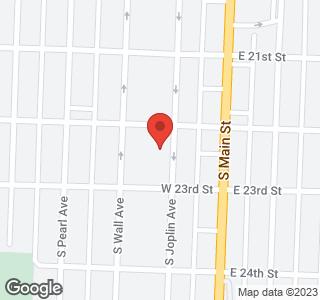 2210 South Joplin Avenue