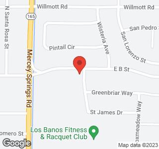 1397 E B Street
