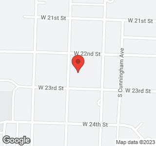2217 South Adele Avenue