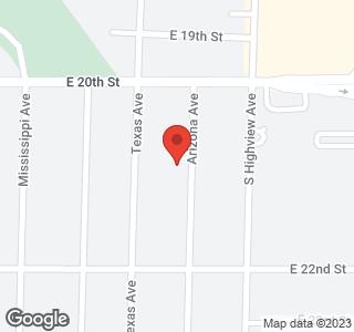 2032 Arizona Avenue