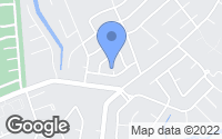 Map of Hampton, VA