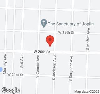 1924 South Jackson Avenue