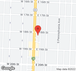 1801 South Main Street