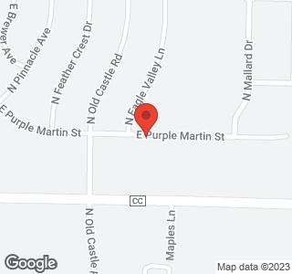 819 East Purple Martin Street