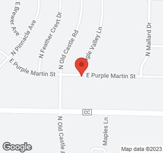 812 East Purple Martin Street