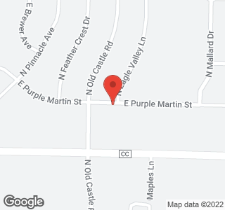 810 East Purple Martin Street