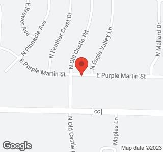 806 East Purple Martin Street