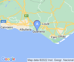 Karte für Tivoli Marina Vilamoura